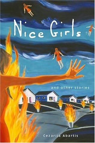 book cover of Nice Girls