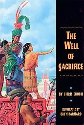 book cover of The Well of Sacrifice