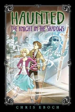 book cover of The Knight in the Shadows