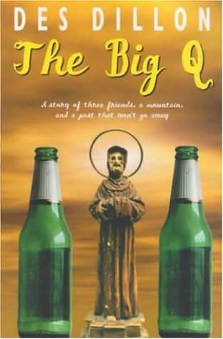 book cover of The Big Q
