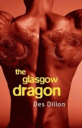 book cover of The Glasgow Dragon