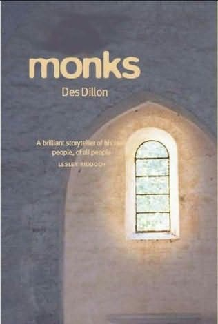 book cover of Monks