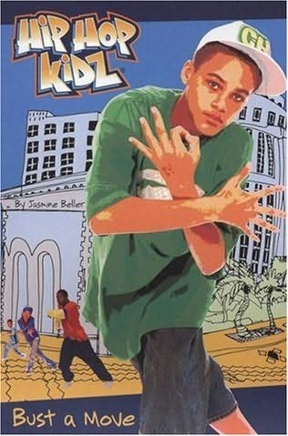 book cover of Bust a Move