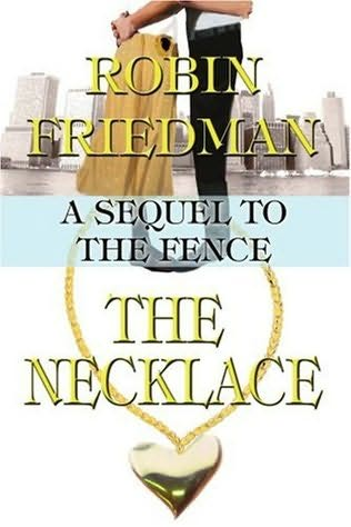 book cover of The Necklace