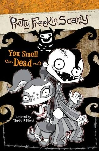 book cover of You Smell Dead