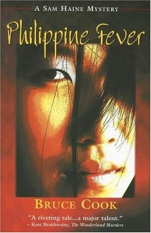 book cover of Philippine Fever