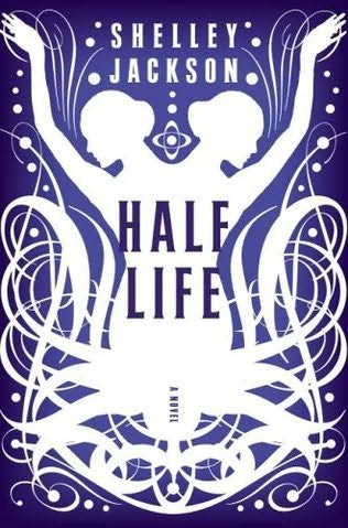 book cover of Half Life