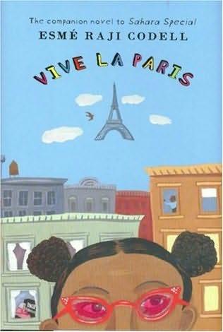 book cover of Vive La Paris