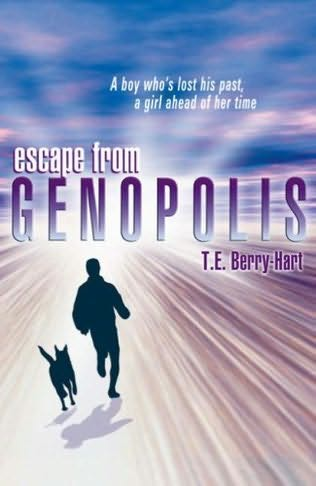 book cover of Escape from Genopolis