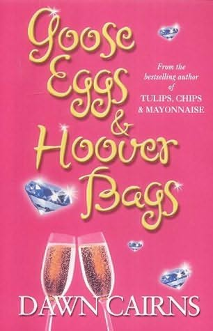 book cover of Goose Eggs and Hoover Bags