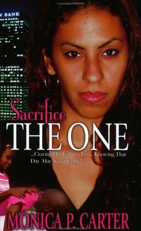 book cover of Sacrifice the One