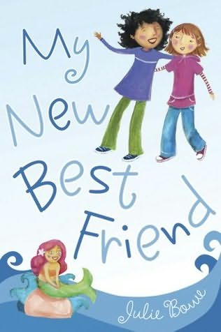 book cover of My New Best Friend