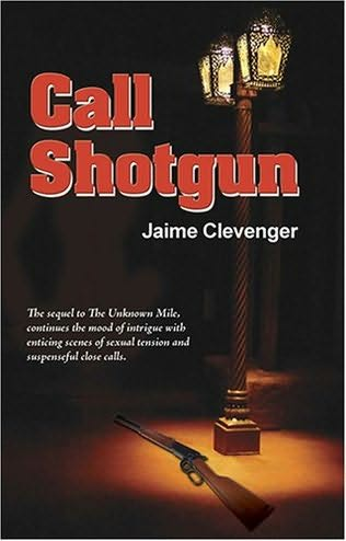 book cover of Call Shotgun
