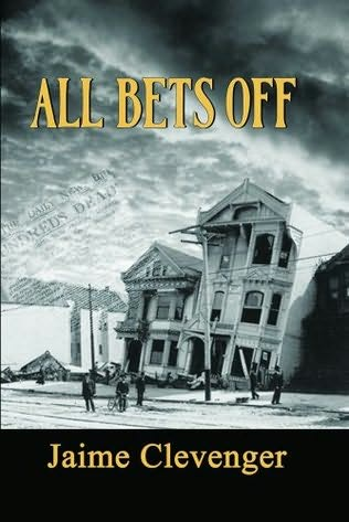 book cover of All Bets Off