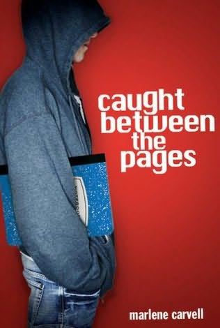 book cover of Caught Between the Pages