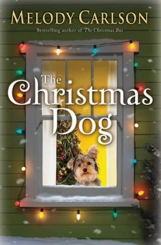 book cover of The Christmas Dog