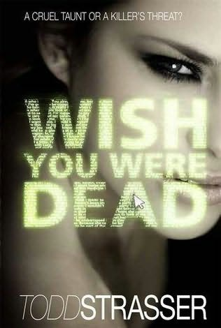 book cover of Wish You Were Dead