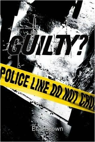 book cover of Guilty?
