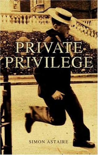 book cover of Private Privilege