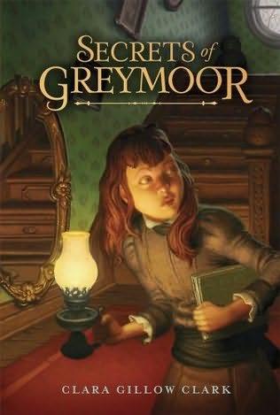 book cover of Secrets of Greymoor