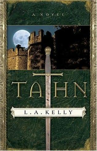 book cover of Tahn
