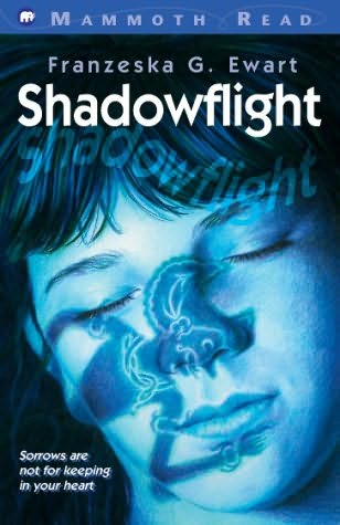 book cover of Shadowflight