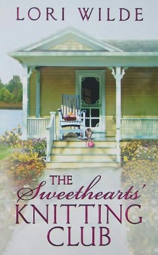 Knitting Club Book : The sweetheart s knitting club twilight texas book