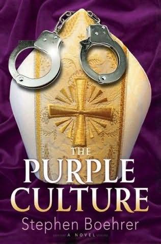 book cover of The Purple Culture