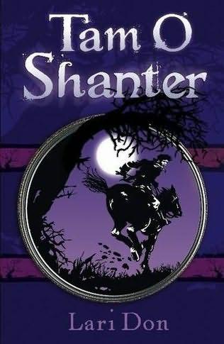 book cover of Tam O\'Shanter