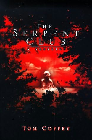 book cover of The Serpent Club