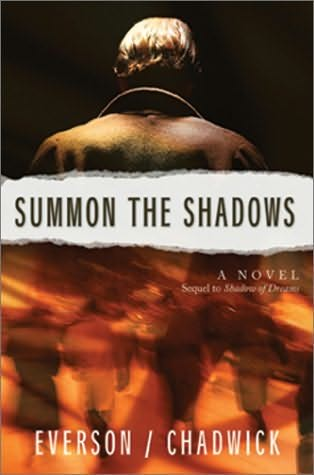 book cover of Summon the Shadows