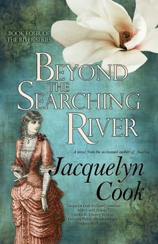 book cover of Beyond the Searching River