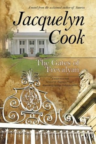 book cover of The Gates of Trevalyan
