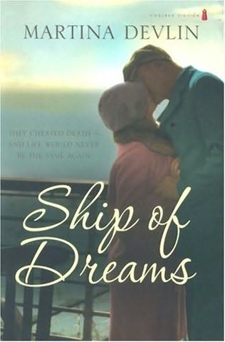 book cover of Ship of Dreams