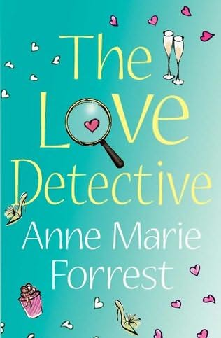 book cover of The Love Detective