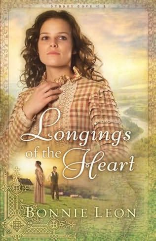 book cover of Longings of the Heart