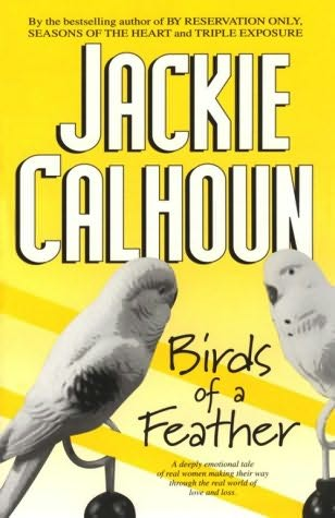 book cover of Birds of a Feather