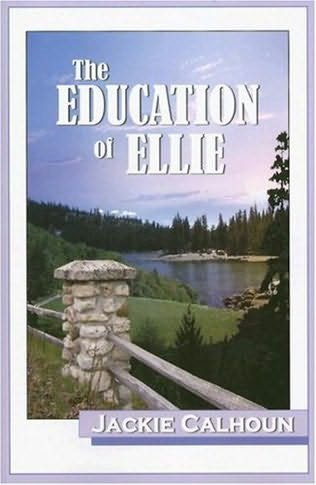 book cover of The Education of Ellie