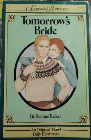 book cover of Tomorrow\'s bride