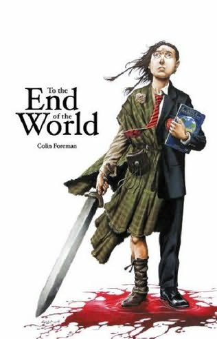 book cover of To the End of the World