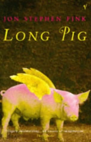 book cover of Long Pig