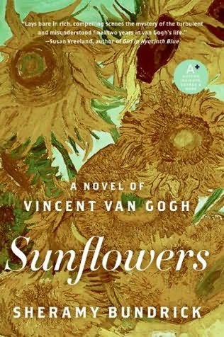 book cover of Sunflowers