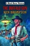 book cover of The Buffalo Gun
