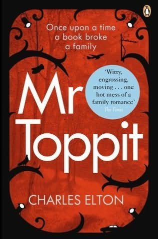 book cover of Mr Toppit