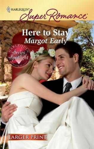 book cover of Here to Stay