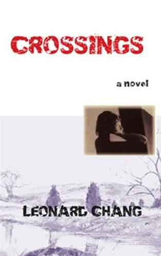 book cover of Crossings