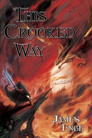 book cover of This Crooked Way