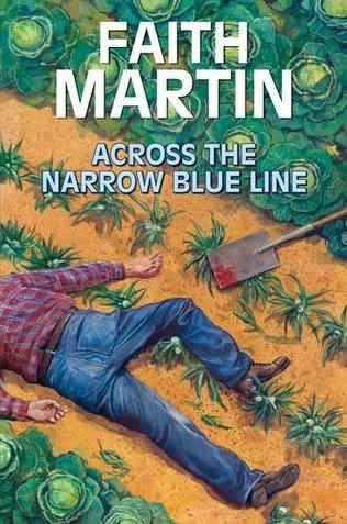 Faith martin hillary greene books