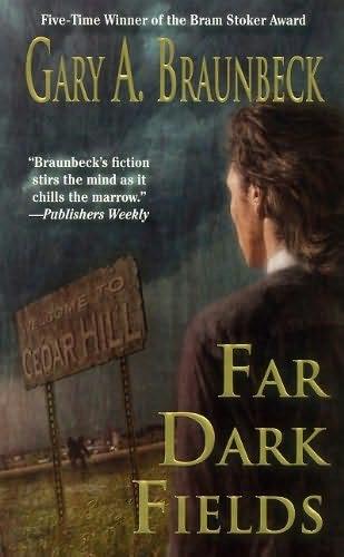 book cover of Far Dark Fields