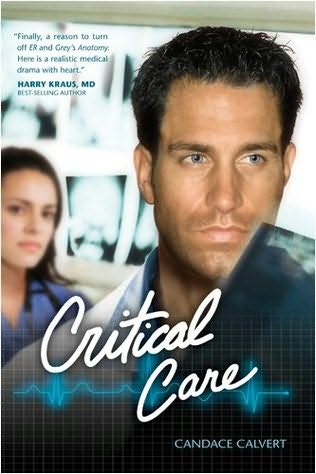book cover of Critical Care